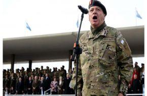 Milani será indagado este martes en la provincia por la desaparición del soldado Ledo