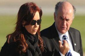 Parrilli recusó al juez Lijo y filtraron nuevas escuchas con Cristina Kirchner