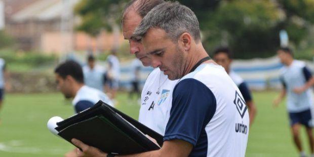 Atlético recibe a Aldosivi de Mar del Plata